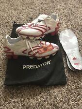 Adidas Predator Absolute Trx Fg DB David Beckham (Mania 18+ 19+ Powerswerve)