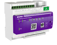 Clipsal CLI5500SHAC 24V Wiser for C-Bus Automation Controller