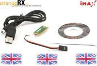 SkyRC IMAX PC Software Kit for IMAX Lipo Battery Chargers B6 B3 B8 B6AC B6AC UK