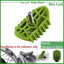 "2.15"" Wheel Inner Tire Rim Lock For Yamaha Kawasaki KTM Husqvarna Husaberg Honda"