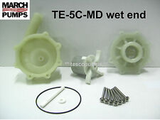 March TE-5C-MD wet end kit