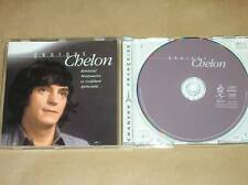 CD / GEORGES CHELON / RIMBAUD / CHANSON FRANCAISE / TRES BON ETAT
