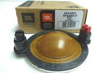 Original Factory Diaphragm for JBL / Selenium RPD250-X For D250X Driver