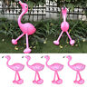 Pink Inflatable Blow Up Flamingo Hawaiian Beach Party Toy Decoration Prop Summer