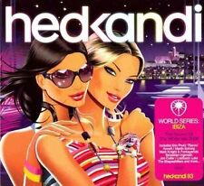 Hed Kandi World Series IBIZA Various Artists 5051275020120