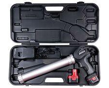 Power mano batería cartuchos pistola de cartuchos de prensa 600ml 7,2v 2 bateria csba - 07216-k2