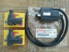 YAMAHA BANSHEE OEM IGNITION COIL / NGK CAPS 1987-2006