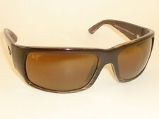 Brand  New  Authentic MAUI JIM  WORLD CUP  Sunglasses  H266-01  Polarized Lenses