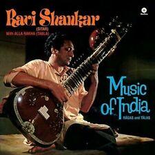 Shankar, RaviRagas & Talas