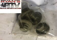 2012 Yamaha Grizzly 700 EPS 10mm Fender Bolts