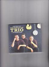kingston trio - best of - mcps 26639 - cd new/ss 24 orig. songs ref#5717