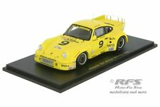 Porsche 934 - 12h Sebring 1983 - Baker / Mullen / Nierop - 1:43 Spark 43SE83
