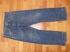 Jeans Herren Levi`s Gr. 32 L 32 blau trendy top