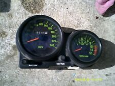 Compteur Compte-tours Honda Kawasaki Yamaha Suzuki speedometer Ninja GPZ