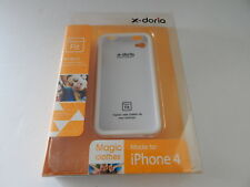 X-doria Magic Clothes Hardshell Case for iPhone 4s iPhone 4 New
