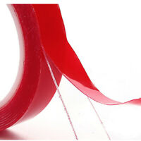 Strong Permanent Double-Sided Adhesive Glue Tape Super Sticky for Car LCD