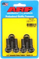 ARP 130-2201 Pressure Plate Bolt Kit GM Chevrolet 8740 Set-Of-6 Bolts + Washers