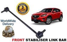 pour Mazda CX5 2.0 2.2 DT 2011> avant Barre Anti-Roulis Barre stabilisatrice
