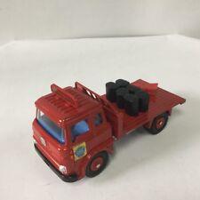 Atlas1 43 Dinky Toys 32e Premier Secours BERLIET Fourgon Incendie Diecast Gift