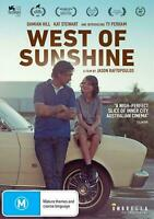 West of Sunshine | Australian Films (DVD) NEW/SEALED