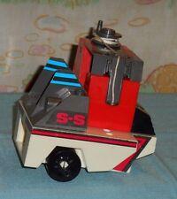 vintage Mego Micronauts STAR SEARCHER PARTS LOT #5