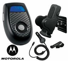 Bluetooth Coche Universal Motorola T305 con Soporte HC100