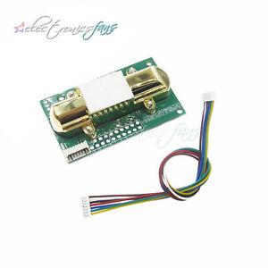 NDIR Infrared Carbon Dioxide CO2 Sensor Module MH-Z14A Serial Port 0-5000ppm