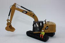 Diecast Master 85571 Cat 323 Excavadora de Cadenas Próxima Generación 1:50 Nuevo