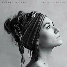 LOOK up Child by Lauren Audio CD