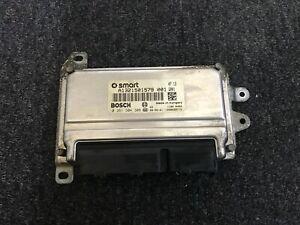SMART CAR FORTWO 1.0 PETROL ECU A1321501579 0261S04308