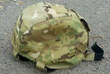 US UKSF Multicam Helmet Cover MICH ACH Type Army British Medium