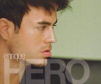 Enrique Iglesias Hero (2001) [Maxi-CD]