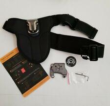 Spider Camera Holster SpiderPro Single Camera System Ergonomic