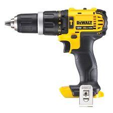 DEWALT DCD785N 18 volts sans fil xr lithium combi marteau perforateur (unité nue) neuf
