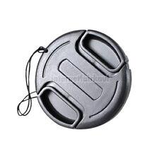 Objektivdeckel Filterdeckel passend für Canon EOS 200D 250D 800D und 18-55 Obj