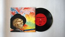 Gamma Ray One With The World Rare Promo 7in SP1 Helloween Kai Hansen