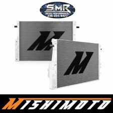 Mishimoto Aluminum 2-Row Radiator for 2008-2010 Ford Super Duty 6.4L Powerstroke