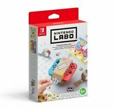 Nintendo Labo - Set de Personalización para Nintendo Switch