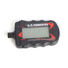G.T. Power Mini Tachometer for 2-9 Blades Prop with Sharp backlit LCD Screen