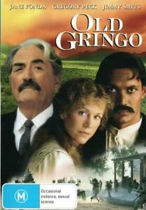 OLD GRINGO (1989) [NEW DVD]