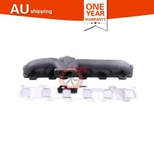 For Nissan Safari Patrol 4.2L TD42 GQ Y60 Turbocharger Outlet Manifold tcd