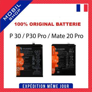 BATTERIE HUAWEI P30 PRO MATE PRO INTERNE ORIGINAL HB486486ECW / HB436380ECW