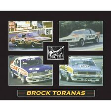 New Peter Brock Torana Limited Edition Memorabilia
