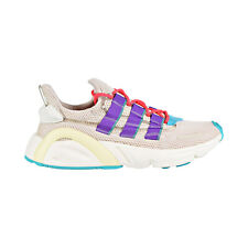 Adidas LXCON Men's Shoes Clear Brown-Active Purple-Shock Red EE7403