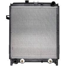 New Radiator w/ Frame & Sensor Port FOR 2008 2009 2010 HINO 165 185