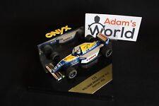 Onyx Williams Renault FW15C 1993 1:43 #0 Damon Hill (GBR)
