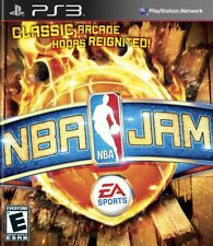 NBA Jam - Playstation 3 Game