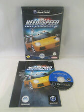 Nintendo Gamecube - Need for Speed Hot Pursuit 2
