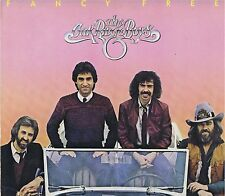 "The Oak Ridge Boys ""FANCY FREE"" Vinyl LP VG+ Country Record Album  1981"
