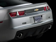 "2010,2011,2012 Camaro ""MAGNETIC"" Blackout Panel SALE!!!"